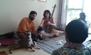 satsang with dogs 1